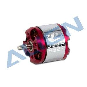 メインモーターセット/HML15M01150M Main Motor set(T-REX 150用)