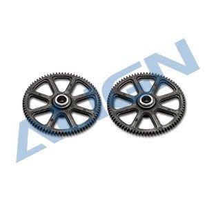 メインドライブ ギア /H15G001XXW78T Main Drive Gear(T-REX 150用)