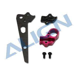メタル テールモーターマウント /H15T003XXW150 Metal Tail Motor Mount(T-REX 150用)