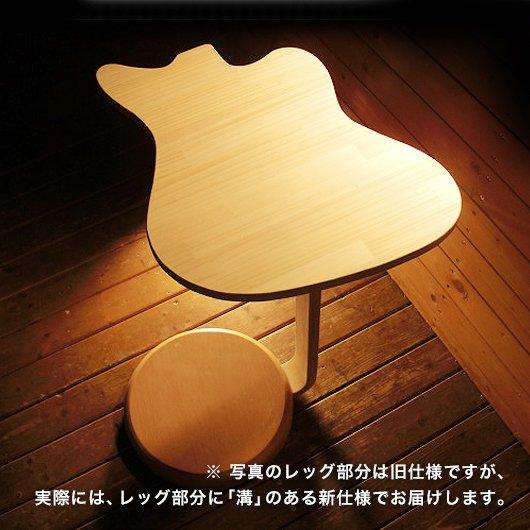 ギターテーブル JAZZ MASTERタイプ