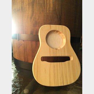 ギタートレー アコギタイプ