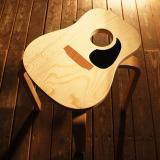 ギタースツール DREADNOUGHT(アコギ)タイプ