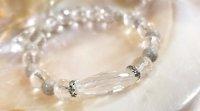 いつまでも元気, 美しい水晶と北投石