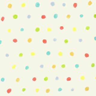 nani IRO  colorful POCHO ハーモニック  Wガーゼ