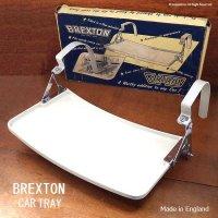 1950-60's 英国 BREXTON Car Tray/ブレクストン カートレイ デッドストック 箱入り