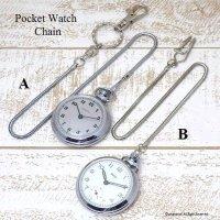 英国 Pocket Watch Chain/懐中時計用チェーン
