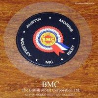 英国製 BMC brand タックスディスク ホルダー