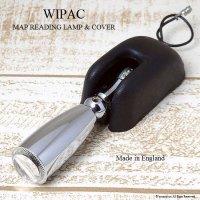 WIPAC MAP READING LAMP & COVER/ワイパック マップランプ カバー付
