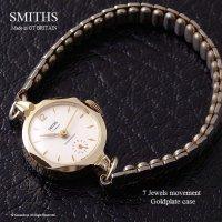 SMITHS 7Jewels Ladey's bracelet Watch/スミス  レディース ブレス ウォッチ BOX付