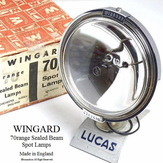 WINGARD Spot Lamp/ウィンガード スポッ...