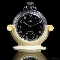 1950-60's SMITHS CRADEL Pocket Watch Stand/スミス 懐中時計 スタンド