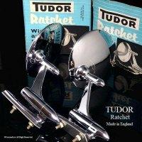 レア!TUDOR Ratchet Wing & Side Mirror/チュードル ウイング&ドアミラー デットストック 箱入