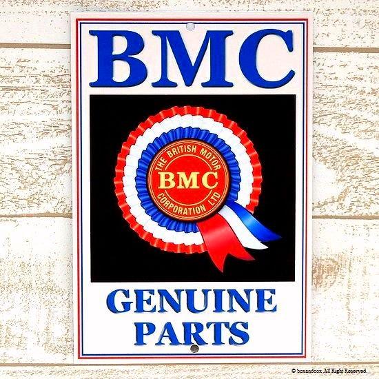 英国製 BMC GENUINE PARTS アンティーク...