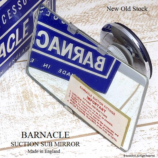 貴重!Barnacle/バーナクル ナビゲータ...