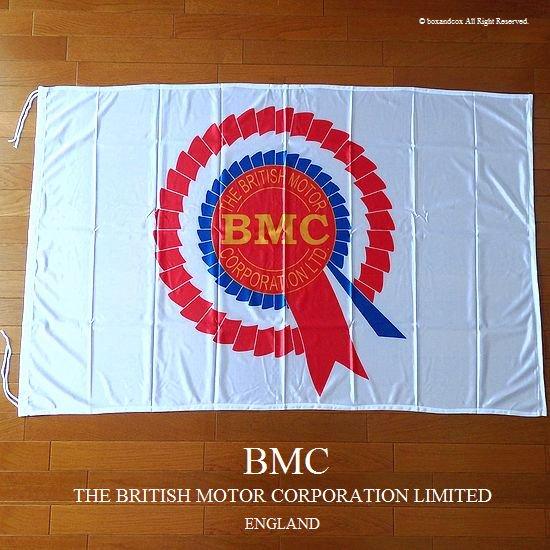 BMC FLAG ロゼッタ フラッグ