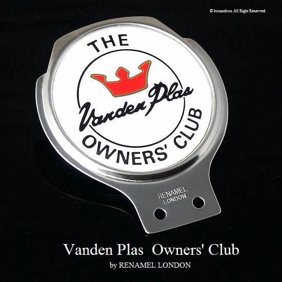 Vanden Plas OWNERS' CLUB/バンデンプラ...