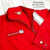 Firestone Vintage Racing Jacket/ファイアストン ビンテージ レーシングジャケット
