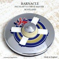 超貴重!初期型 BARNACLE/バーナクル タックスディスクホルダー スコットランド デッドストック