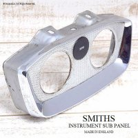 <img class='new_mark_img1' src='//img.shop-pro.jp/img/new/icons13.gif' style='border:none;display:inline;margin:0px;padding:0px;width:auto;' />当時物 SMITHS INSTRUMENT SUB PANEL/スミス ツイーンメーターパネル