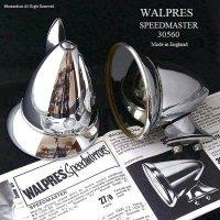 当時物 WALPRES SPEEDMASTER 30560 Speedmirror/ウォールプレス スピードマスター グッドコンデイション