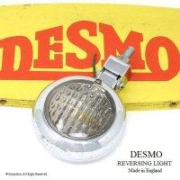 貴重!1950-60's DESMO REVERSING LAMP/デスモ リバーシングランプ