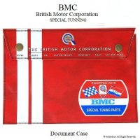 BMC SPECIAL TUNING Document Case/BMCドキュメントケース