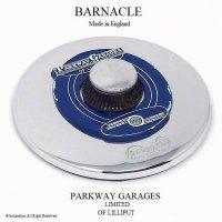 貴重!初期型 BARNACLE/バーナクル タックスディスクホルダー PARKWAY GARAGES