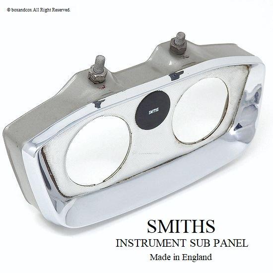 当時物 SMITHS INSTRUMENT SUB PANEL/ス...
