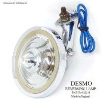 希少! DESMO REVERSING LAMP/デスモ リバーシングランプ BMC純正アクセサリー