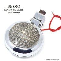 貴重!1950-60's DESMO REVERSING LAMP/デスモ リバーシングランプ エクセレントコンディション
