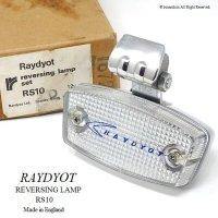 RAYDYOT/レイヨット リバーシングランプ デッドストック新品 BOX