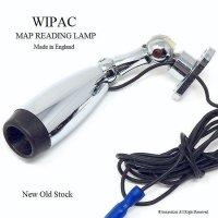 WIPAC MAP READING LAMP/ワイパック マップランプ デッドストック未使用 B
