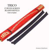 初期物 TRICO RAINBOW/トリコ レインボー 10インチ ワイパーブレード リフィール(替えゴム) デッドストック新品 箱入
