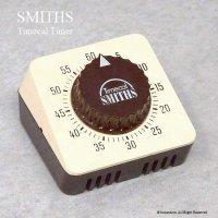 SMITHS Timecal スミス ビンテージ キッチン タイマー 1hour