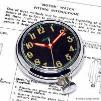 SMITHS Motor Watch/スミス モーターウォッチ SV マグネット付