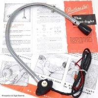 BUTLERS/バトラー マップライト・ランプ グッドコンディション