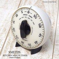 1950-60年代 SMITHS MINUTE TIMER/スミス ビンテージ キッチンタイマー