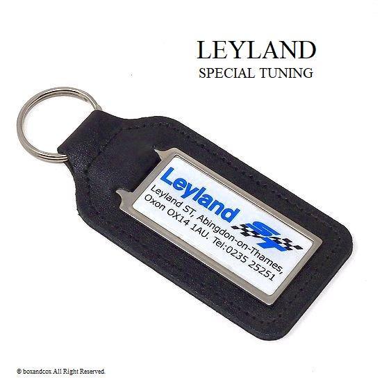 英国製 Leyland ST/レイランド スペシャ...