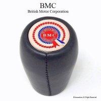英国製 BMC Rosetta (BMC・ロゼッタ) シフトノブ レザー