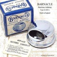 貴重!Barnacle Suction Ashtray/バーナクル アッシュトレイ 灰皿 デッドストック オリジナル箱入