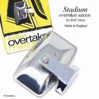 当時物 Stadium overtaker mirror for Minis /スタジアム オーバーテイカーミラー ミニ用