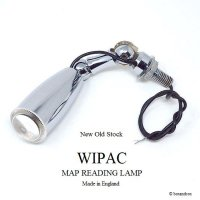 WIPAC MAP READING LAMP/ワイパック マップランプ デッドストック未使用