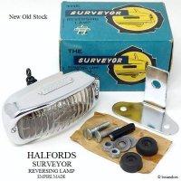 1950-60's HALFORDS SURVEYOR REVERSING LAMP/ハルフォード リバーシングランプ デッドストック BOX 完品