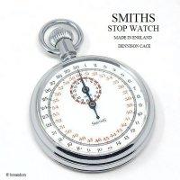 極初期 1950-60年代 SMITHS STOP WATCH/スミス ストップウォッチ 旧ロゴ A