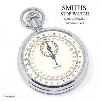 極初期 1950-60年代 SMITHS STOP WATCH/スミス ストップウォッチ 旧ロゴ B