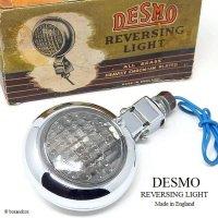 貴重!1950-60's DESMO REVERSING LAMP/デスモ リバーシングランプ デッドストック BOX