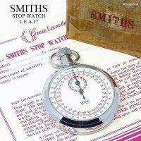 1960-70's SMITHS/スミス ストップウォッチ 刻印 ギャランティー・BOX