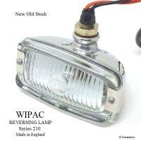 <img class='new_mark_img1' src='https://img.shop-pro.jp/img/new/icons13.gif' style='border:none;display:inline;margin:0px;padding:0px;width:auto;' />WIPAC Reversing Lamp S210/ワイパック リバースランプ デッドストック SPIGOT FITTING