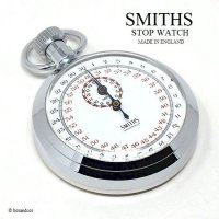 <img class='new_mark_img1' src='https://img.shop-pro.jp/img/new/icons13.gif' style='border:none;display:inline;margin:0px;padding:0px;width:auto;' />1960-70's SMITHS STOP WATCH/スミス ストップウォッチ