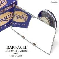 BARNACLE SUCTION MIRROR/バーナクル サブミラー ワークスARX997タイプ コンベックスミラー